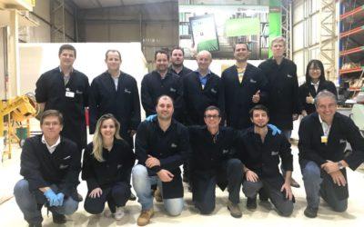 Agro-Sol participa de academia de gestores da Syngenta