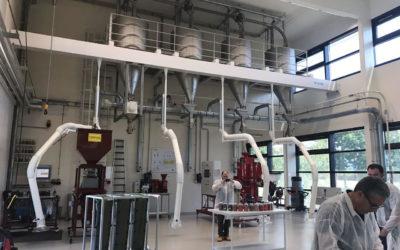 Agro-Sol finaliza programa de aperfeiçoamento em TSI na Suiça