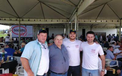 Agro-Sol estreita relacionamento com produtores de Rondônia