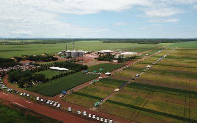 Dia de Campo em Porto Alegre do Norte reúne mais de 700 pessoas