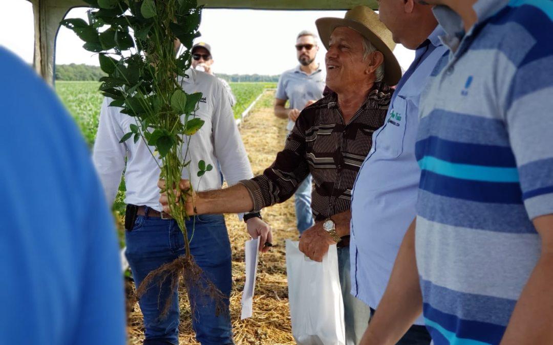 2º Tour de Campo Agro-Sol em Sorriso-MT lança premiação a produtores
