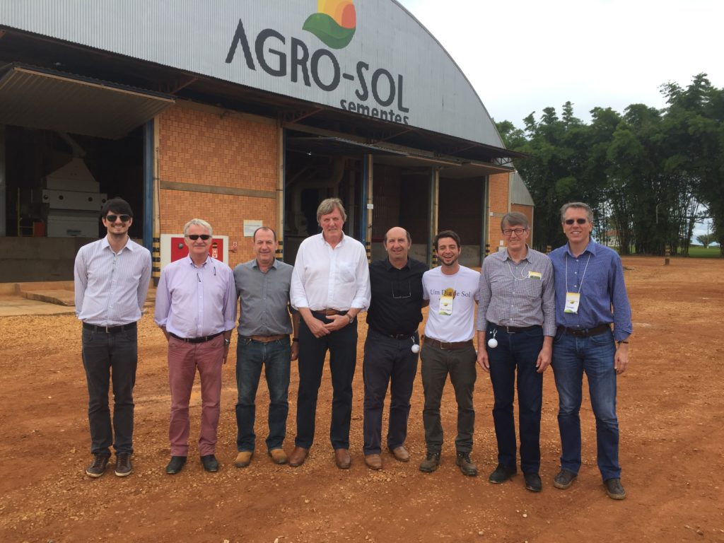 InVivo e Agro-Sol2