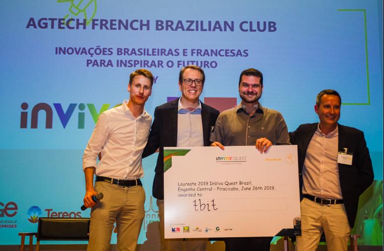 Primeira edição do InVivo Quest no Brasil foi além das expectativas dos organizadores