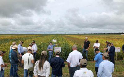 Agro-Sol reúne produtores rurais na Bahia