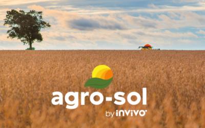 Conheça as soluções da Agro-Sol Sementes que vão acelerar a sua produtividade: baixe o portfólio digital.