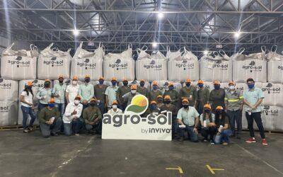 "Encontro Agro-Sol integra colaboradores sob o tema ""protagonismo"""
