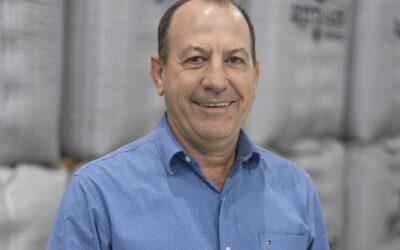 Diretor da Agro-Sol é eleito presidente da Associação Brasileira dos Produtores de Semente de Soja