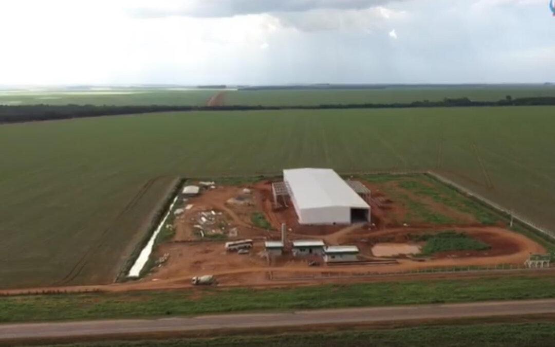 Seed Place 163: a nova unidade da Agro-Sol às margens da Rodovia da Soja